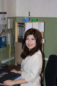 Manami Ozawa